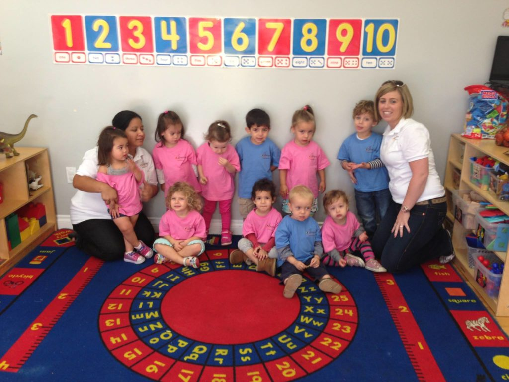 Classrooms Kept Immaculate By Dedicated Cleaning Staff - Preschool & Daycare Serving Santa Monica, CA