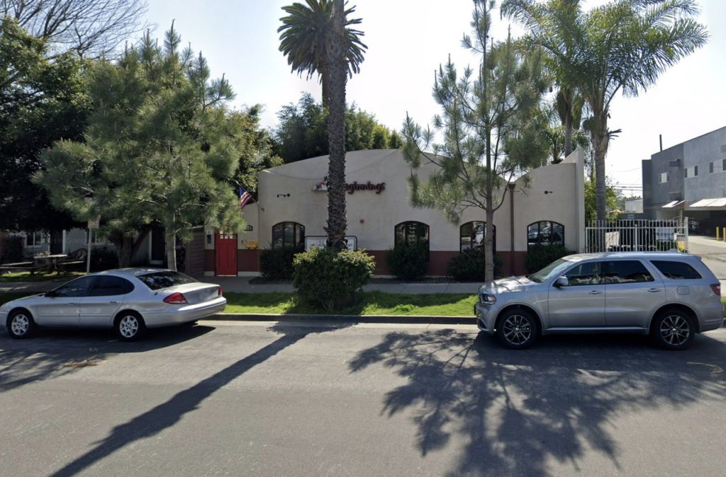 Located In The Heart Of Santa Monica - Preschool