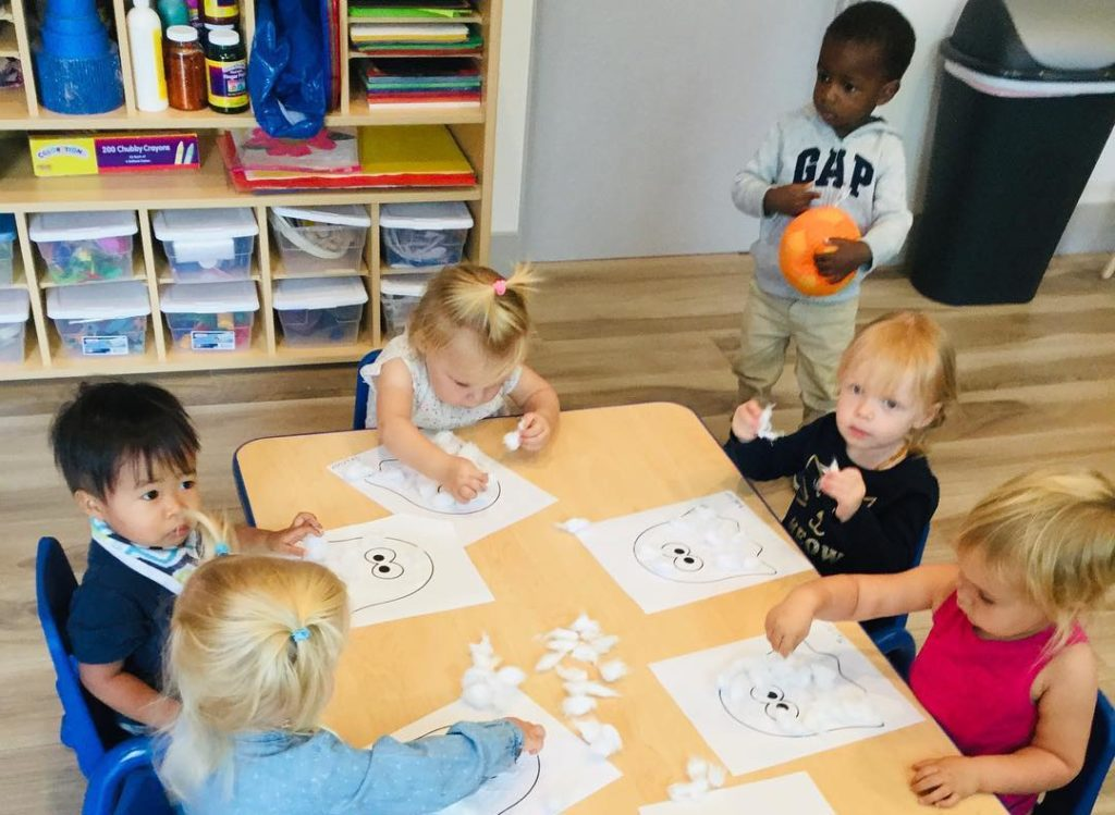 Your Child Learns Better In A Secure Environment - Preschool & Daycare Serving Santa Monica, CA